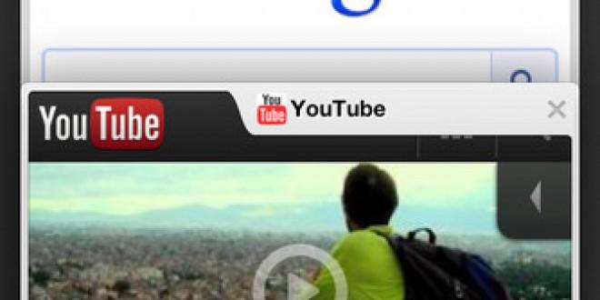 Chrome se met à jour pour supporter l'iOS 6 et l'iPhone 5