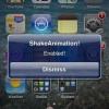 ShakeAnimation animera votre iDevice