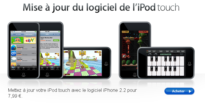 itouch-30