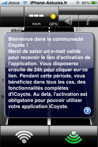 coyote gratuit iphone jailbreak