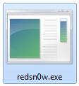 Redsn0w 1