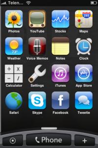 HTCHeroSenseUIoniPhone2