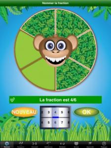 Fractions de la Jungle 01