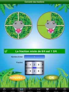 Fractions de la Jungle 03