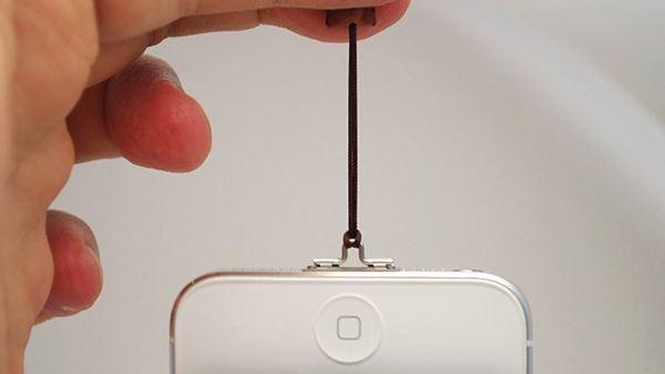 coque iphone 6 avec crochet