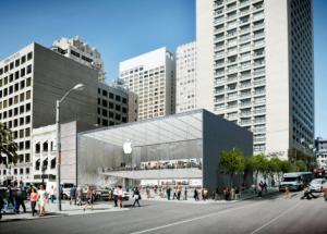 New-Apple-Store