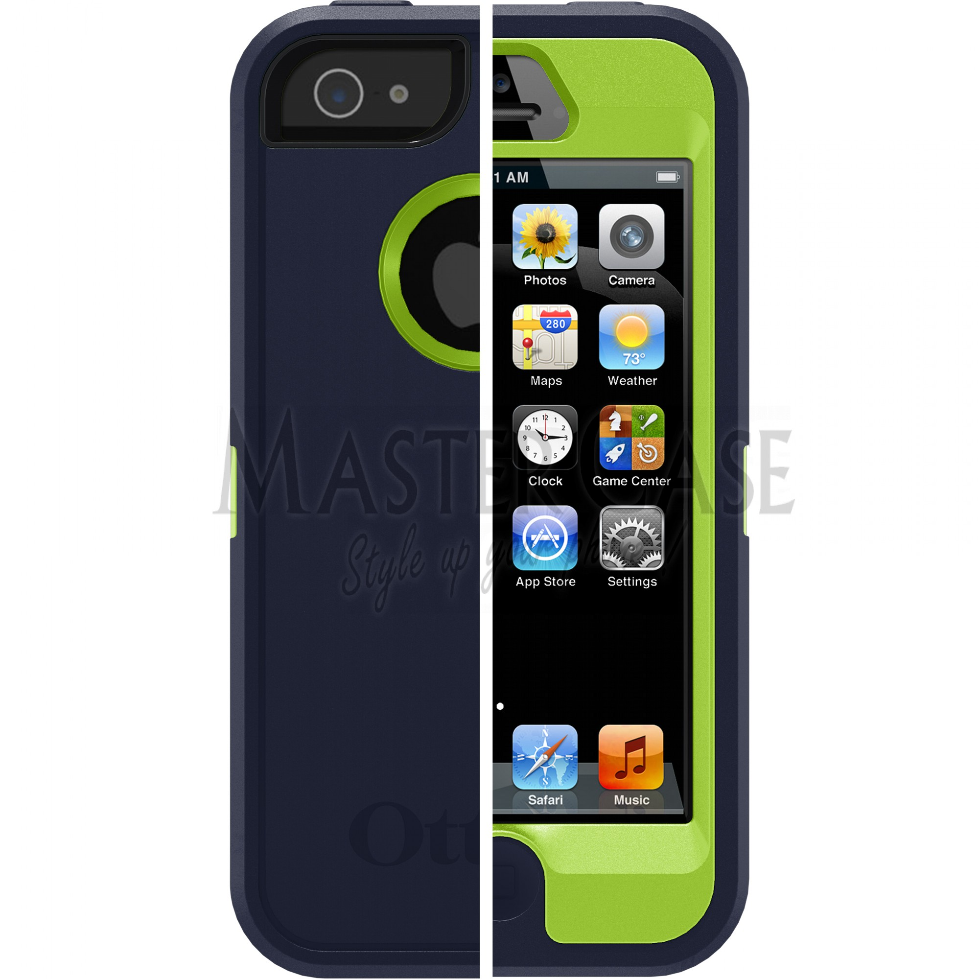 coque iphone 5 ultra resistante
