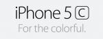 Coque pour un iphone 5C