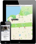 iOS-6-Maps-two-up-iPhone-iPad-local-search